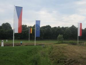 k-011 Dreiländereck Deutschl. - Polen - Tschechien